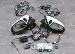 Audi Q5 Fy Rétroviseur Extérieur Voiture Pliable Environnement Caméra LED ECU