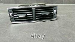 Audi Q7 4M Diffuseur D'Air de Ventilation Buses LED Ambiente Éclairage
