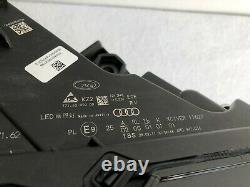 Audi Q7 4M Phares Avant Droite Plein LED Matrice