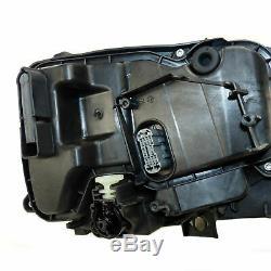 Audi Q7 SQ7 4M Original LED Phare à Gauche Avec Matrix-Beam 4M0941783