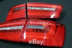 Audi RS6 4G A6 S6 Avant Break Feux Arrière Feux Arrière Kit LED