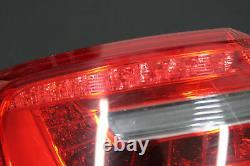 Audi RS6 4G A6 S6 Avant Break Feux Arrière Kit LED