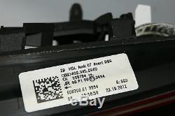 Audi RS6 A6 4G avant 2x Led Feu Arrière Droit 4G9945094D 4G9945096D Original