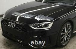 Audi S4 8W B9 Facelift Frontpaket Avant Pare-Chocs Capot Garde-Boue LED LY9T