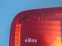 Audi S6 avant 4F C6 Feu Arrière Led Éclairage Arrière 4F9945095H 4F9945096H