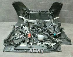 Audi SQ5 Q5 Fy 3.0 Tdi avant Capot Pare-Chocs Radiateur Garde-Boue LED Beam
