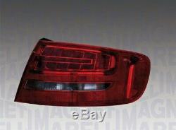 Combinaison à Feu Arrière pour Audi A4 avant 8K5 B8 Cfka Cdnb Caea