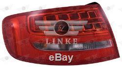 FEUX ARRIERE AUDI A4 AVANT (B8) 11/07-10/11 gauche LED