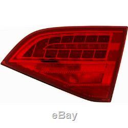 Feu Arrière Droit Intérieure Partie pour Audi A4 avant 8K5 B8 Année Fab. 08-11