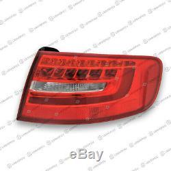 Feu Arrière Droite LED pour Audi A4 B8 Allroad Avant 2012-2015 DEPO