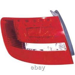 Feu Arrière Gauche LED pour Audi A6 Avant (4F5, C6) Année Fab. 08-08.11