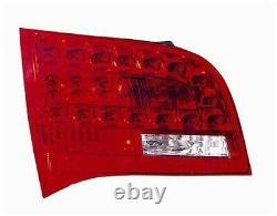 Feu Arrière Intérieur Droit Audi A6 Avant 2004-2008 À Led