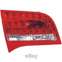 Feu Kit Intérieur LED pour Audi A6 avant (4F5, C6) Année Fab. 03.05-08.11