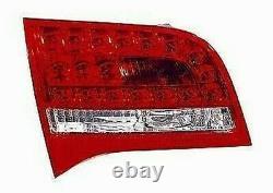 Feu Phare Arrière Droite Pour Audi a6 2008 Au 2010 Interieur LED Sw
