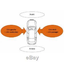 Feu arrière droit extérieur Led Audi A6 Avant (Typ 4F2/4F5) 2004-2008