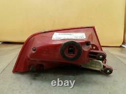 Feu arriere principal gauche (feux) AUDI A7 SPORTBACK Diesel /R50008286