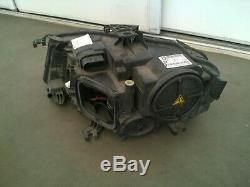 Feu avant droit Audi A4 8K0941030P Xenon LED headlight scheinwerfer