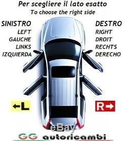 Feux Droite Xénon D3S DRL LED Audi Q5 12 Valeo
