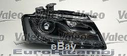 Feux Droite Xénon D3S LED Audi Dbl A5 0711 Valeo