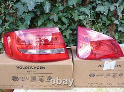 Feux arriere halogène Original Audi A4 Avant Facelift