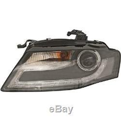 Halogène Phares LED Set pour Audi A4 Berline avant 8k 8E Année 07-11