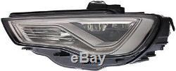 Hella Phare LED Pour Audi A3 (8V1, 8VA, 8VS, 8V7), Droite