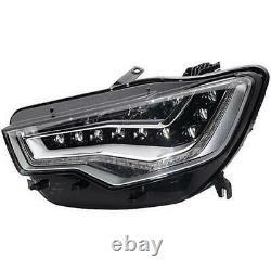 Hella Phare LED Pour Audi A6 4G2, 4G5, 4GH (C7), à Droite