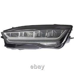 Hella Phare LED Pour Audi A7 Sportback (4GA), à Gauche