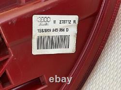 Kit Feux arrière LED DEL Originale Audi RS4 8K5 B8 Break Avant 2013 OEM 100%