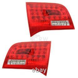 LED Feux Arrière Intérieure Pièces pour Audi A6 4F5 Avant Année Fab