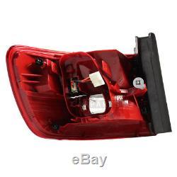 LED Feux Arrières Kit Intérieur pour Audi A6 4f avant à partir de Année Fab