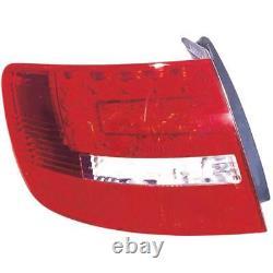 LED Lot de Feux Arrière Pièce Extérieur pour Audi A6 4F Avant Année Fab. 04-11