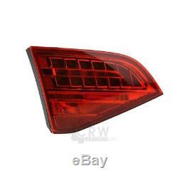 Lumière Arrière LED Feu Intérieur Gauche pour Audi A4 Avant 8K5 B8 Année Fab
