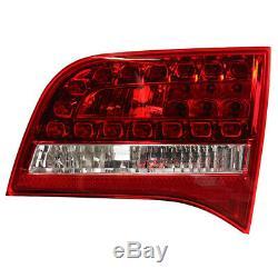 Lumière Arrière LED Feu Intérieur Set pour Audi A6 avant Année 10/08-03/11