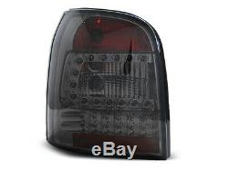 NEUF! Feux arrières pour AUDI A4 B5 1994-2001 AVANT Fumée LED FR LDAU95EI XINO F