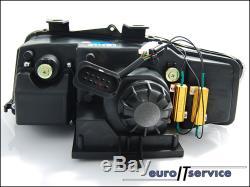 Neuf Feux Avant Phares Lpauc3 Audi A4 2000 2001 2002 2003 2004 Led Tube Lights