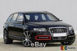 Neuf Véritable Audi A6 S6 05-11 Led Feu Diurne Conduite Barre Droit O/S