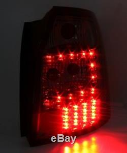 OFFERTA Fari Posteriori x AUDI A4 B6 1994-2000 AVANT LED R-S FR LDAU35ER XINO FR