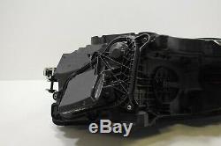 Orig. Audi A7 S7 4G avant Droit Complet LED Phare Lampe Montage 4G8941034J