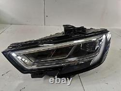 Original Audi A3 8V Facelift Plein Phares LED à Gauche 8V0941773C