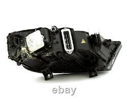 Original Audi Phares, Xenon, à Gauche / Droite, Complet, 4M0941005 006 #Q7 4M