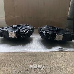 Original Phare Audi A3 S3 RS3 8V Left And Right Side 8v0941035 8v0941036 Matrix
