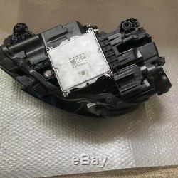 Original Phare Audi A3 S3 RS3 8V Left side 8v0941035 Full LED Matrix