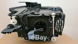 Original Phare Audi A3 S3 RS3 8V Right side 8v0941034 AE Full LED Matrix