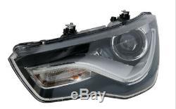 PHARE / LAMPE FEUX (D3S/LED) électrique GAUCHE POUR AUDI A1 2010-2014 ORIGINAL