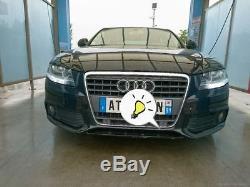 Paire de phares Audi A4 B8 LED
