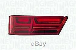 Phare Arrêt Arrière Sx Supérieur pour Audi Q7 2015 IN avant LED
