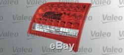Phare Arrêt Arrière Sx pour Audi A6 2008 au 2010 All Road LED Interieur