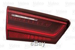 Phare Arrêt Arrière Sx pour Audi A6 2014 IN avant Interieur LED