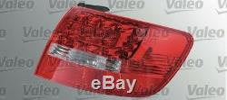 Phare Arrêt Arrière Sx pour Audi A6 All Road 2008 au 2010 LED Externe